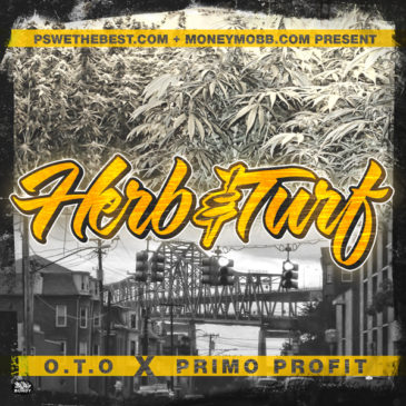 'Herb and Turf' is FINALLY HERE!!