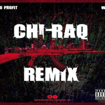 Primo Profit – Chiraq Remix Featuring Winna